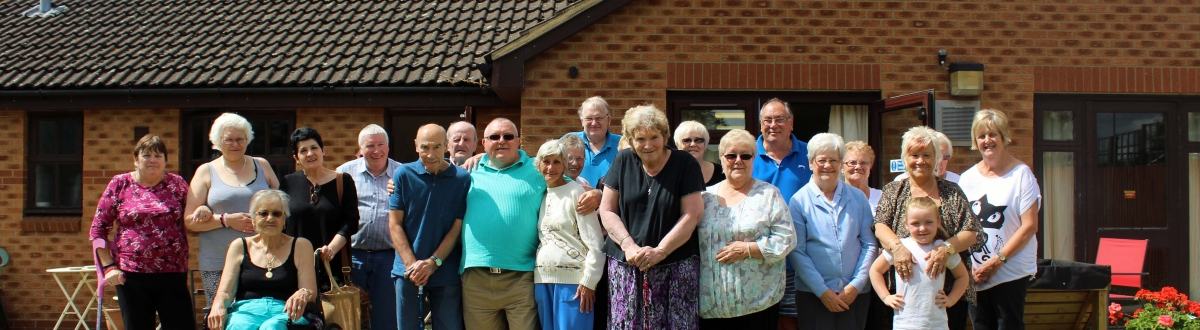 Image of Blackthorn Wellbeing and Friendship Group