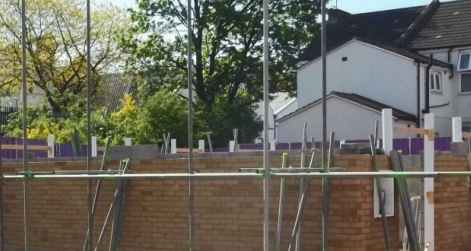 Spring Boroughs Planned Works Update