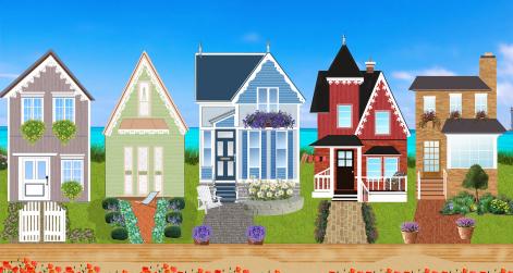 100 years of housing