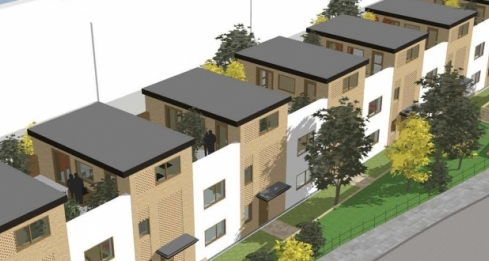 Northampton Partnership Homes reveal exciting plans for Spring Boroughs regeneration